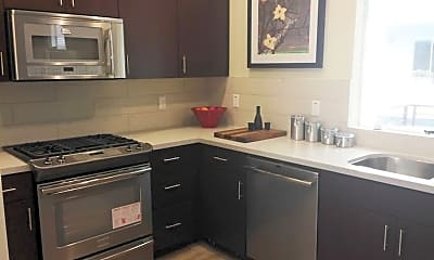 Kitchen, 13344 W. Washington Blvd., 1