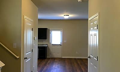 Bathroom, 1220 Dianne Drive, 1