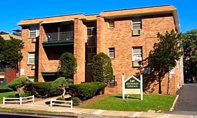 249 Reynolds Terrace Apartments, 0