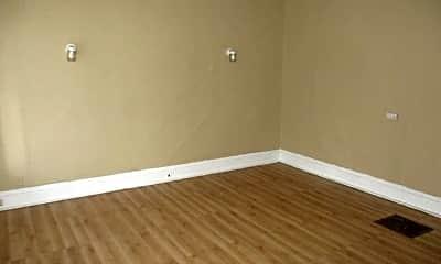 Bedroom, 1416 N Harrison St, 2