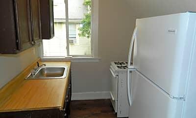 Kitchen, 1311 E 9th St, 0