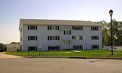 Building, 1127 Tiffany Pl, 0