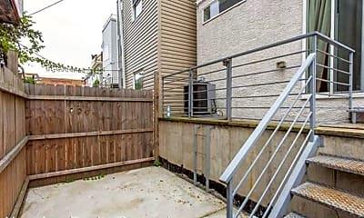 Patio / Deck, 2114 N 17th St, 2