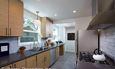 Kitchen, 323 63rd St, 0