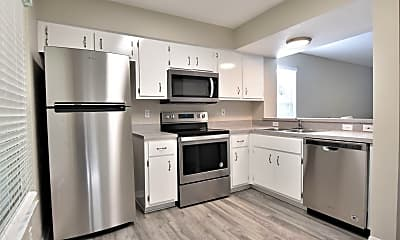 Kitchen, 610 SW 11 Ln, 0