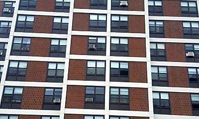 Simeon Dewitt Apartments, 0