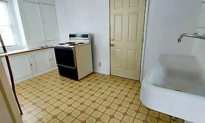 Kitchen, 1235 Cherry St, 1