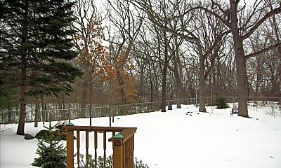 back yard.JPG, 8201 Oakmere Rd, 2