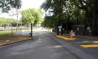 Woodfield Gardens, 2
