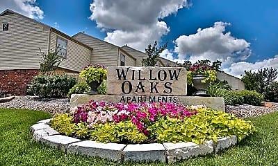 Willow Oaks Apartment, 0