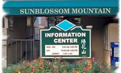 SunBlossom Mountain, 0