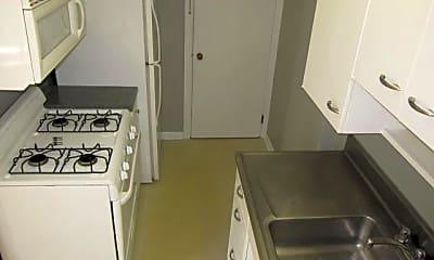 Kitchen, 7924 Union Ave, 1