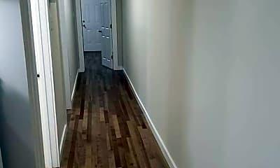 Bedroom, 600 N 32nd St, 2