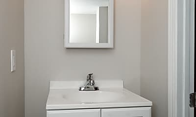 Bathroom, 18813 Invermere Ave, 2