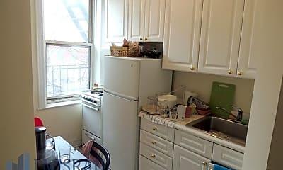 Kitchen, 94 Avenue A, 1