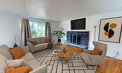 Living Room, 7747 16th Ave NE, 0