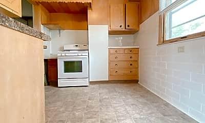 Kitchen, 115 N 35th St, 1