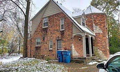 Building, 4128 Washtenaw Ave, 0