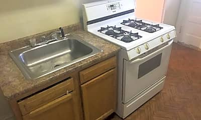 Kitchen, 3161 N 6th St, 2