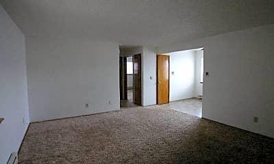 Living Room, 3821 S Thompson Ave, 1