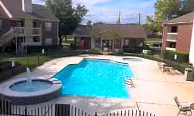 Pool, Park Center, 0
