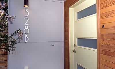 Bathroom, 328 NW 41st St, 1