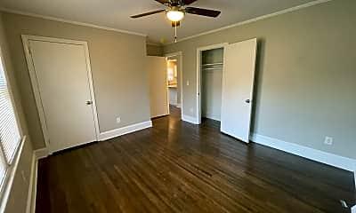 Bedroom, 3401 Meredith Avenue, Unit 3403, 2