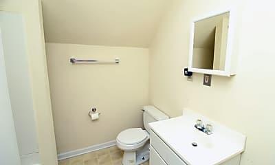 Bathroom, 233 Millstone Cir, 2