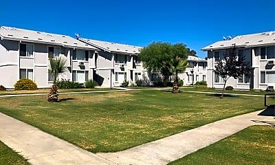 Los Banos Apartments, 0