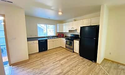 Kitchen, 3006 Grand Blvd, 1