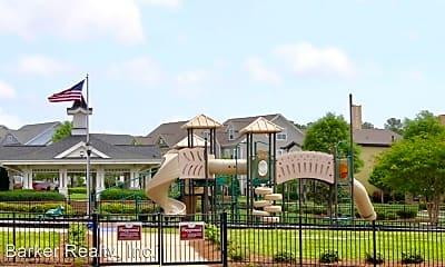 Playground, 1513 Hemby Ridge Ln, 2