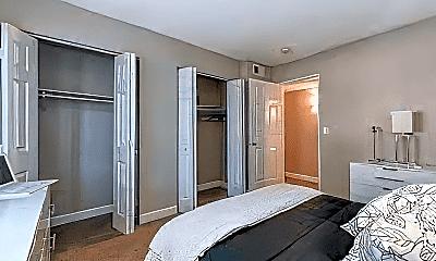Bedroom, 1005 11th St, 1