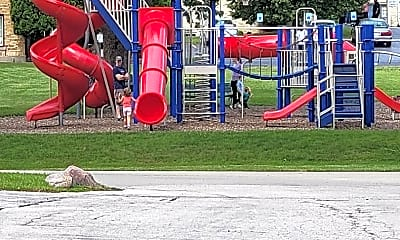 Playground, 150 E Dekora St, 2