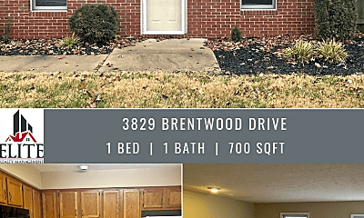 3829 Brentwood Dr, 0