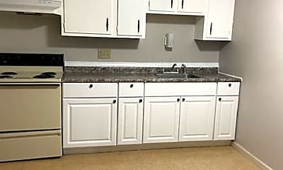 Kitchen, 3771 Robb Ave, 1