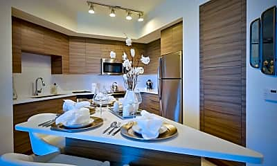 Dining Room, 1002 SW 144th Ave, 2