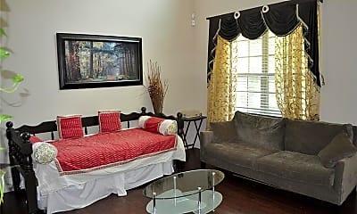 Bedroom, 5945 Willow Oak Pass, 1