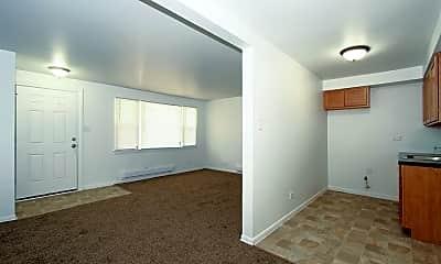 Bedroom, 8349 S Drexel Ave, 0