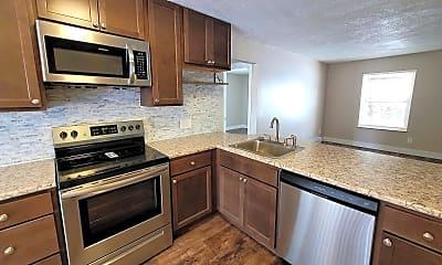 Kitchen, 4773 Ravenswood Dr SW, 0