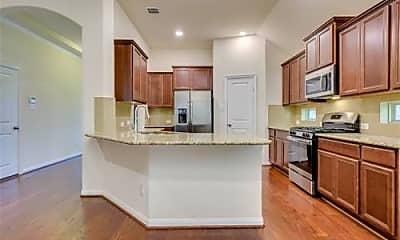 Kitchen, 4036 Flowstone Ln, 2