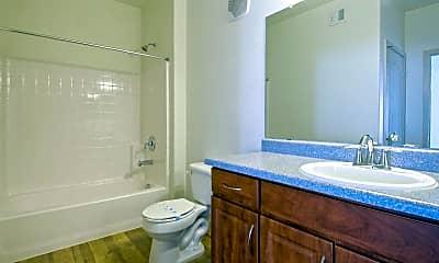Bathroom, Canyon Crossroads, 2