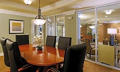 Dining Room, The View at Mill Run, 2