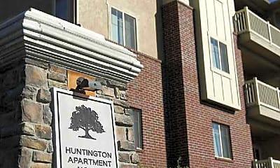 Huntington Apartment Homes, 1