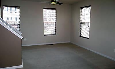 Bedroom, 802 Croggan Cres, 1