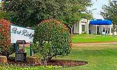 Park Ridge, 0