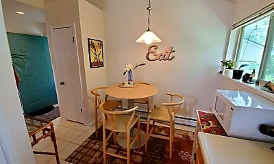 Dining Room, 6844 Countryside Lane, 1