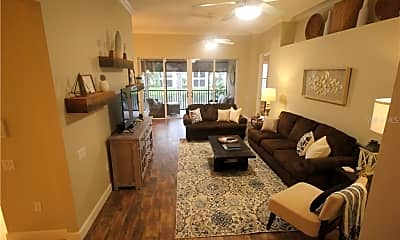Living Room, 5290 Descanso Ct 1BD19, 0