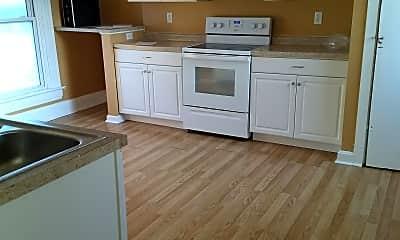 Kitchen, 2621 OH-63, 1