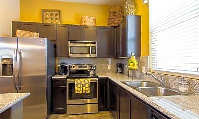 Kitchen, Sabino Vista, 0