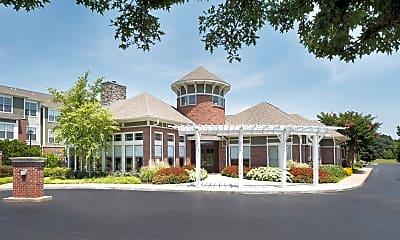 The Madison Humphreys Center, 1